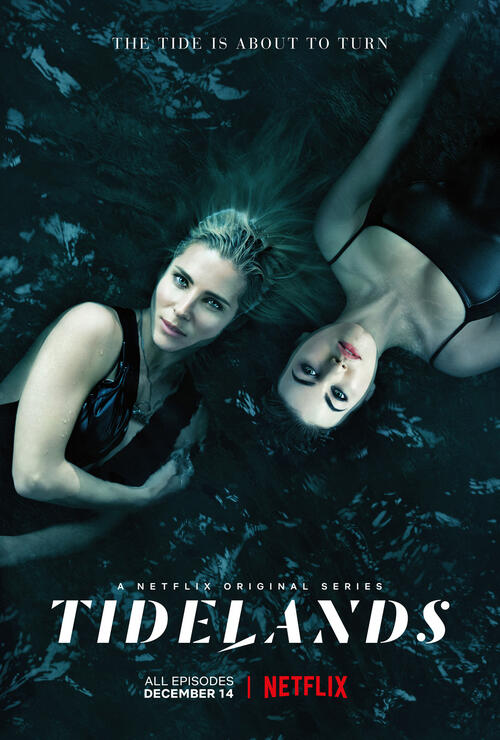 Tidelands Serie 2018 Moviepilotde