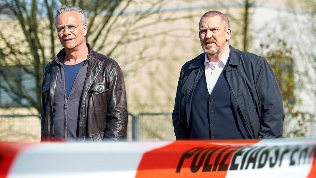 Tatort: Narben