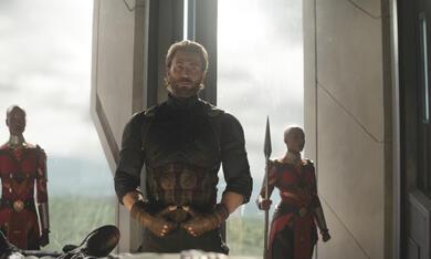 Avengers 3: Infinity War mit Chris Evans - Bild 8