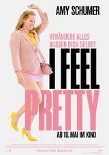 I Feel Pretty - Poster