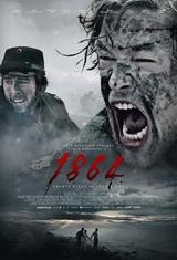 1864 - Liebe und Verrat in Zeiten des Krieges - Poster