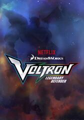 Voltron: Legendärer Verteidiger
