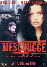 Meschugge - Poster