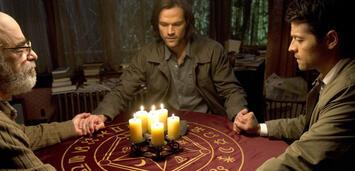 Bild zu:  Supernatural - Wer kommt zurück?