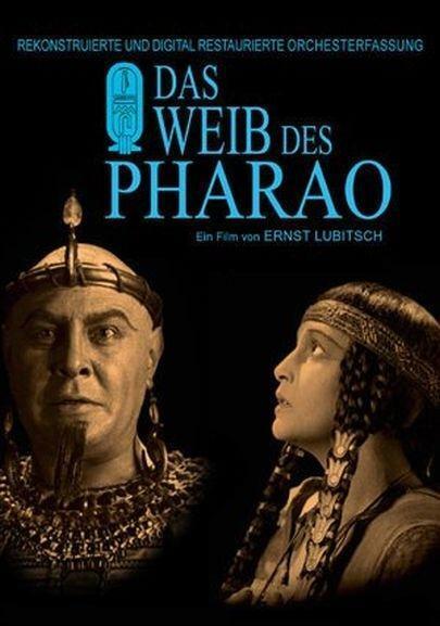 Das Weib des Pharao