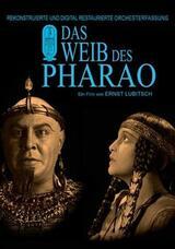 Das Weib des Pharao - Poster