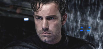 Ben Affleck als Batman aka Bruce Wayne
