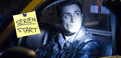 Riz Ahmed in The Night Of, Staffel 1