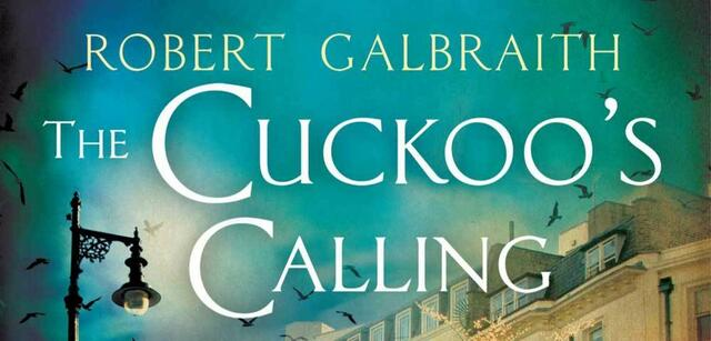 The Cuckoos Calling wird zur Serie