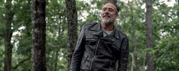 The Walking Dead ist ohne Negan undenkbar