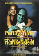 Partytime mit Frankenstein