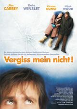 Vergiss mein nicht! - Poster