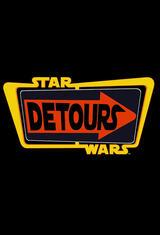 Star Wars: Detours - Poster