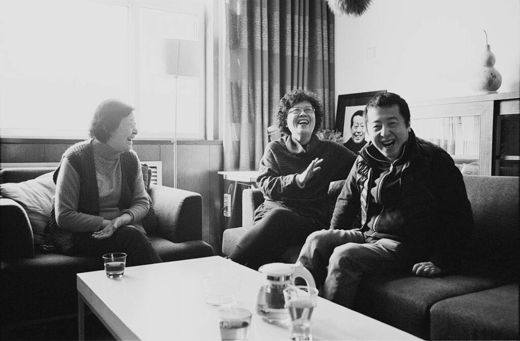 Jia Zhang-ke, a guy from Fenyang