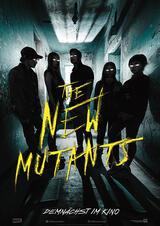 New Mutants - Poster