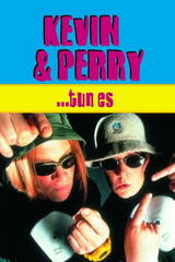 Kevin & Perry ... tun es - Poster