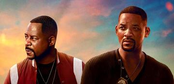 Will Smith und Martin Lawrence kehren für Bad Boys 3 zurück