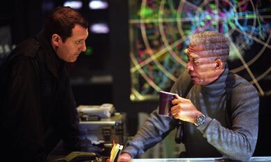 Dreamcatcher mit Morgan Freeman - Bild 11