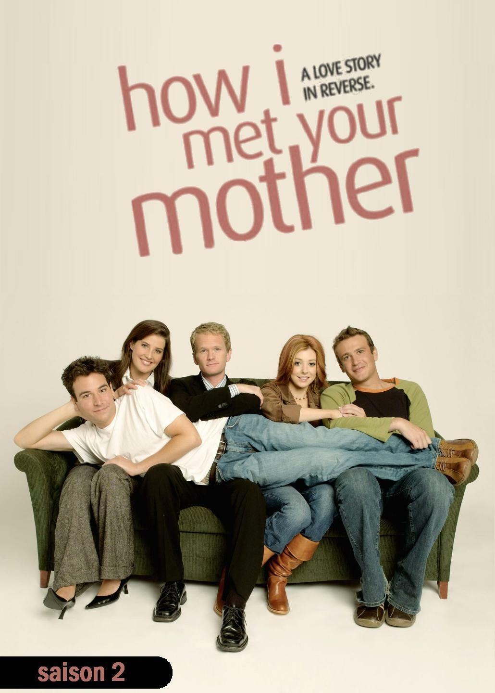 How I Met Your Mother Serien Stream