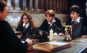 Harry Potter und der Stein der Weisen mit Emma Watson, Daniel Radcliffe, Maggie Smith und Rupert Grint - Bild 16