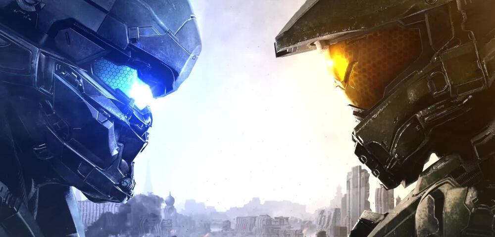 Neues Lebenszeichen von Steven Spielbergs Halo-Serie