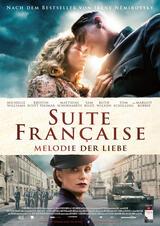 Suite Française - Poster