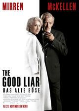 The Good Liar - Das alte Böse - Poster