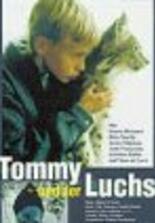 Tommy und der Luchs