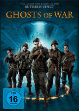 Ghosts of War - Poster