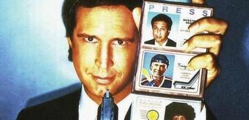 Bild zu:  Chevy Chase in Fletch - Der Troublemaker