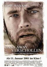 Cast Away - Verschollen - Poster