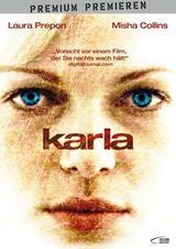 Karla - Poster