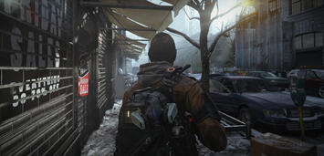 Bild zu:  Tom Clancy's The Division