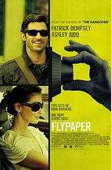 Flypaper - Wer überfällt hier wen? - Poster
