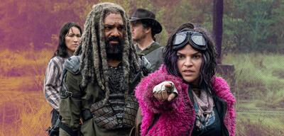 The Walking Dead - Staffel 10, Folge 15: Prinzessin