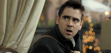 Bild zu:  Colin Farrell in Brügge sehen… und sterben?