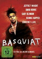 Basquiat - Poster