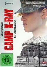 Camp X-Ray - Eine verbotene Liebe - Poster