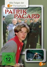 Patrik Pacard - Poster