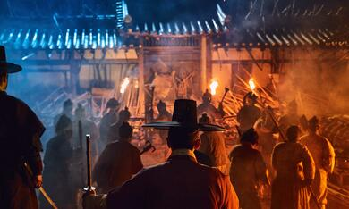 Kingdom, Kingdom - Staffel 1 - Bild 5