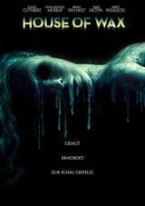 House of Wax - Poster