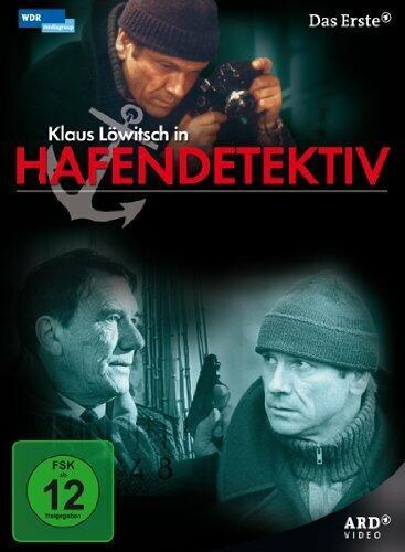 Hafendetektiv
