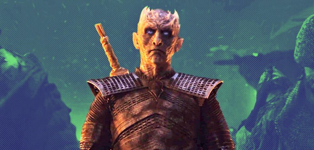"""Game of Thrones-Star """"angepisst"""": Er wollte den Nachtkönig töten"""