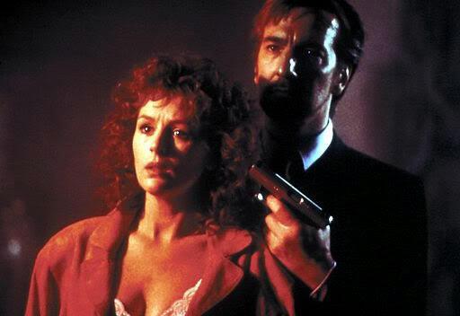 Stirb langsam mit Alan Rickman und Bonnie Bedelia