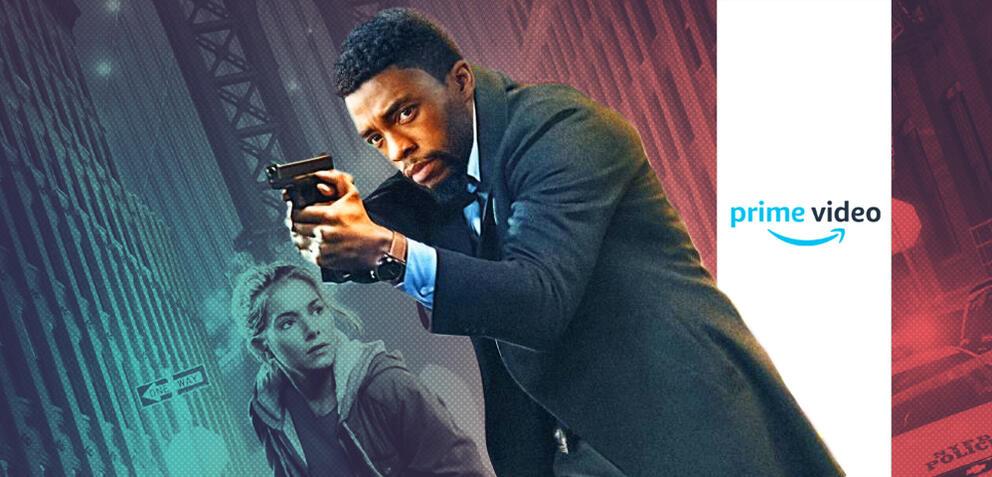Horror Und Action Bei Amazon Prime Die 5 Top Starts Der Woche Und 14 Weitere Filme