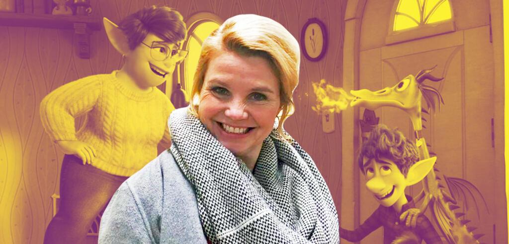 Annette Frier bei Moviepilot