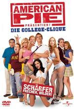 American Pie präsentiert: Die College-Clique Poster