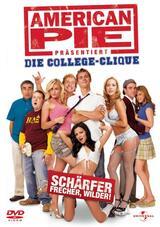 American Pie präsentiert: Die College-Clique - Poster