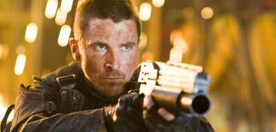 Terminator: Die Erlösung mit Christian Bale