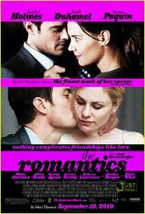 The Romantics - Poster